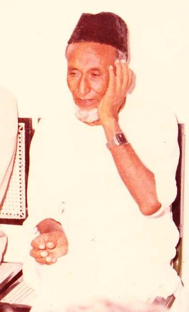 Mohd. Farooqqui